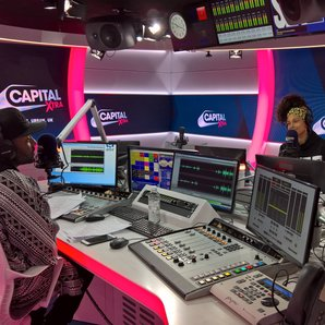 Alicia Keys Capital XTRA