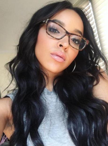 Tinashe Glasses