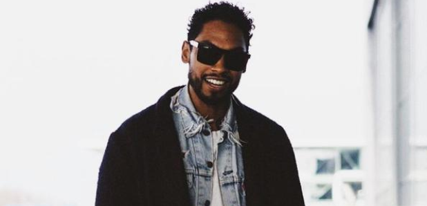 Miguel 50 Shades Darker