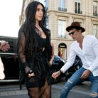 Vitalii Sediuk jumps on Kim Kardashian West