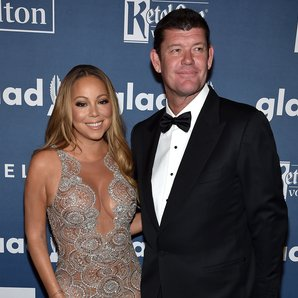 Mariah Carey James Packer