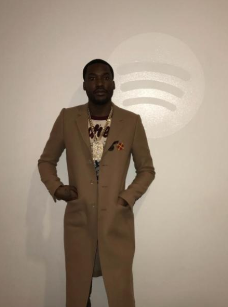 Meek Mill Spotify