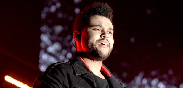 Abél Tesfaye of The Weeknd