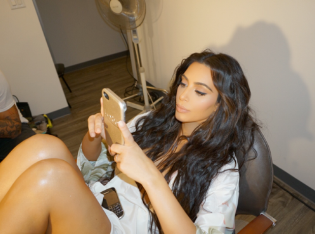 Kim Kardashian Lumee