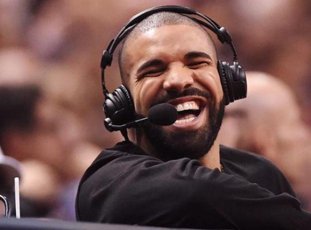 Drake Raptors Drake Night