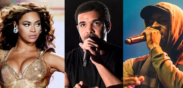 Capital XTRA Albums Of The Year