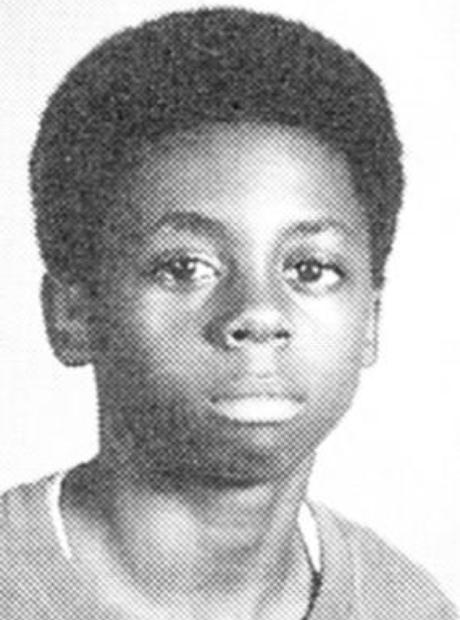 Lil Wayne Hip Hop Yearbook Photos