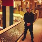 Drake Abu Dhabi