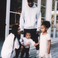 Image 3: Kim Kardashian posts unseen family photos on her w