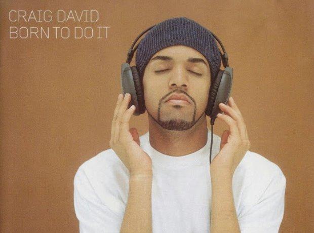 Craig David Born To Do It