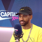 Big Sean Interview 2017