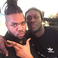 Image 5: MNEK and Stormzy