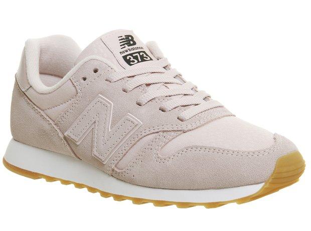 New Balance 373 vi Pink Gum